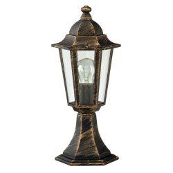 Rábalux állólámpa 8236 - Velence, kültéri talpas, H40cm