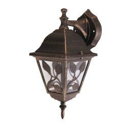 8244 - HAGA kültéri fali lámpa lefele