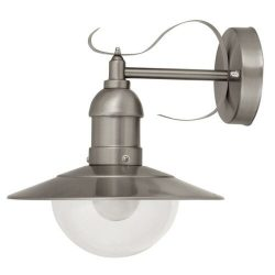 Rábalux Oslo Kültéri fali lámpa E27 1x MAX 60W 8270