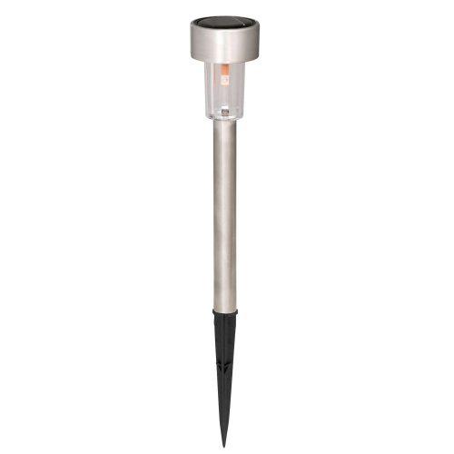 8366 - Solar 1, solar kertilámpa akkumlátorral      !!! kifutott termék, már nem rendelhető !!!
