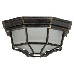 8376 - Milano, kültéri mennyezeti lámpa, 26x26cm