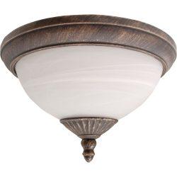 8377 - Madrid, kültéri mennyezeti lámpa, D33,5cm