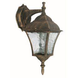 Rábalux Toscana Kültéri fali lámpa E27 1x MAX 60W 8391