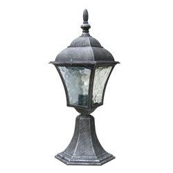 Rábalux fali lámpa 8398 - Toscana, kültéri talpas, H43cm