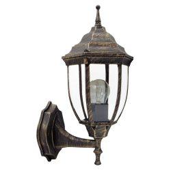 Rábalux Nizza Kültéri fali lámpa E27 1x MAX 60W 8452