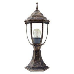 Rábalux állólámpa 8453 - Nizza, kültéri talpas, H41,5cm
