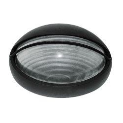 8495 - Hektor, kültéri mennyezeti lámpa, ovális, 32x20,5cm