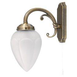Rábalux Maya Fali lámpa E14 1x MAX 40W 8531