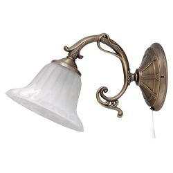 Rábalux Orchidea Fali lámpa E14 1x MAX 40W 8551