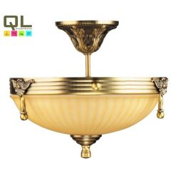 8590 - Grenaldine, mennyezeti lámpa, D30cm