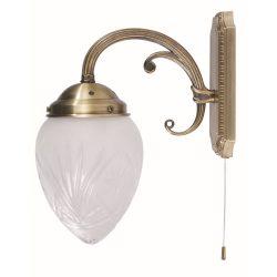 Rábalux Annabella Fali lámpa E14 1x MAX 40W 8631