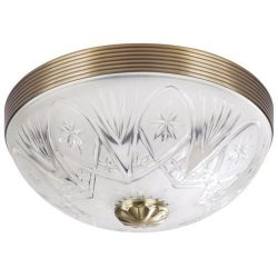 8638 - Annabella, mennyezeti lámpa, D30cm