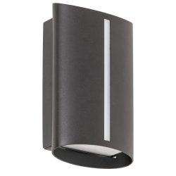 Rábalux Baltimore Kültéri fali lámpa E27 1x MAX 25W 8730