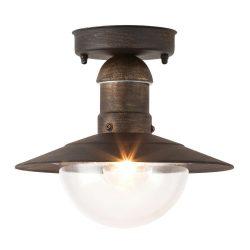 Rábalux Oslo Kültéri mennyezeti lámpa E27 1x MAX 60W 8736