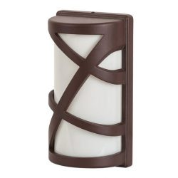 Rábalux Durango Kültéri fali lámpa E27 1x MAX 40W 8766