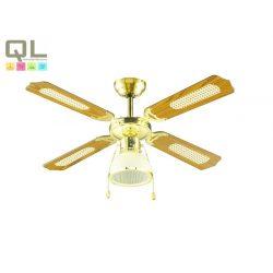 Csillárventillátor 60W E27 CF-1056