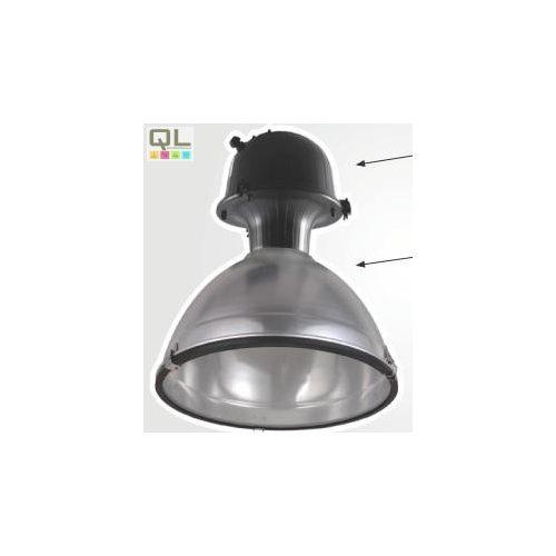 MOR250-1000 működtető csarnokvilágító lámpatesthez     !!! kifutott termék, már nem rendelhető !!!
