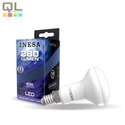 E14 LED R50 Reflektor búrás 4W 3000K 105° 60327