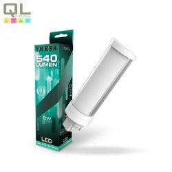 G24D LED 6W 6000K 60403