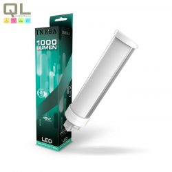 G24D LED 10W 2700K 60407