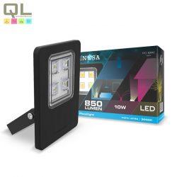 INESA LED fényvető, reflektor 10W 3000K 60442
