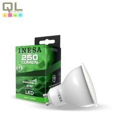 GU10 LED Spot Dimmelhető 4W 3000K 105° 60475
