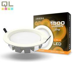 INESA LED mélysugárzó 17W 4000K 95° 60495