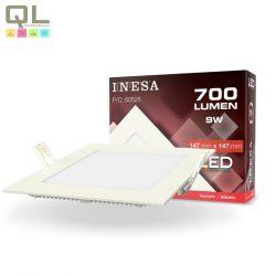 LED PANEL 150x150mm 9W 6000K 60525