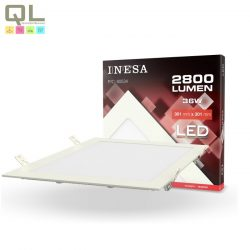 LED PANEL 300x300mm 36W 6000K 60534