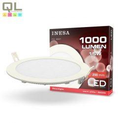 LED PANEL 190m 15W 3000K 60541