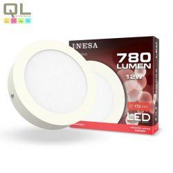INESA LED mennyezeti lámpa 12W 4000K 60545