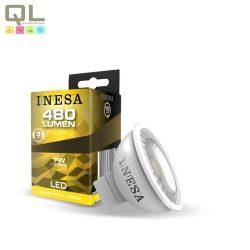 INESA MR16 LED SPOT 7W 4000K 38° 60599