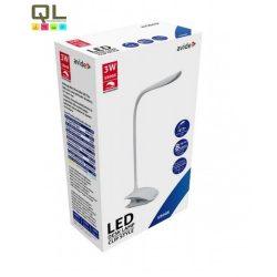 CLIP LED asztali csiptetős fehér akkus 287767