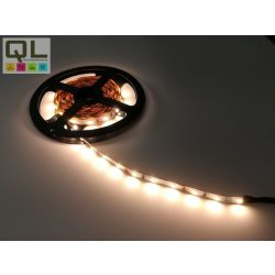 LED DESIGN FLEX LED szalag 2700K melegfehér  60LED/m 2835 4,8W/m LLSZ283560L2EV27