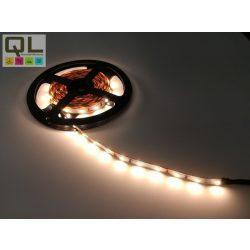 LED DESIGN FLEX LED szalag 2700K melegfehér  60LED/m 2835 4,8W/m LLSZ283560L2EV27