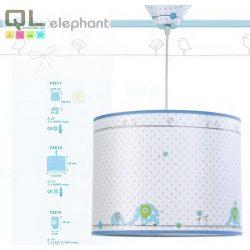 ELEPHANT gyereklámpa függeszték 72512