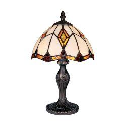 TIFFANY asztali lámpa 84