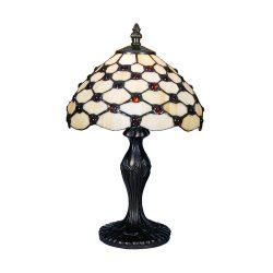 TIFFANY asztali lámpa 67