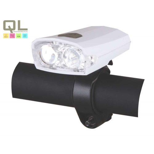 kerékpár lámpa P3916     !!! kifutott termék, már nem rendelhető !!!