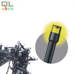 50LED füzér LIGHT CHAIN 5M WW 0,9W ZY1439