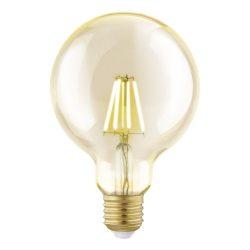 LED Vintage Fényforrás E27 G95 11522