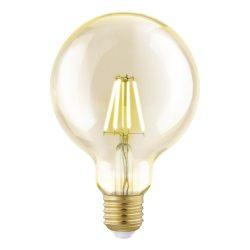 LED Fényforrás borostyán sárga LED 11522