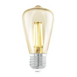 LED Fényforrás borostyán sárga LED 11553