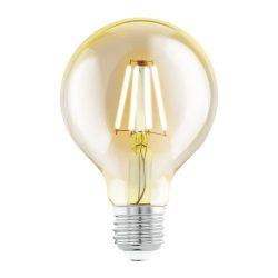 LED Fényforrás borostyán sárga LED 11556
