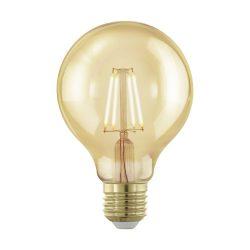 EGLO LED E27 LED Fényforrás 4W 320lm 1700K 11692