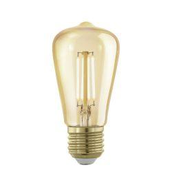 EGLO LED E27 LED Fényforrás 4W 320lm 1700K 11695