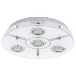 CABO 1 Mennyezeti lámpa króm LED 13531