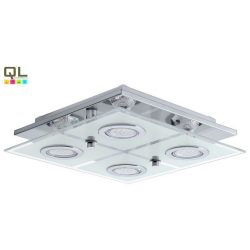 CABO 1 Mennyezeti lámpa króm LED 13549