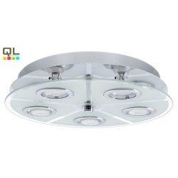 CABO 1 Mennyezeti lámpa króm LED 13552