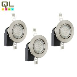 Beépíthető LED spot 13555